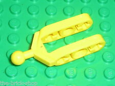 LEGO TECHNIC Yellow suspension steering link 6572 / sets 8458 & 8257