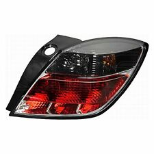 Rear Light: Rear Lamp Lens fits: Astra H '05-> Right | HELLA 9EL 161 422-011