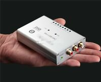 XMOS XU208 AK4490 USB DSD256 DSD Native 384K DAC MAX9722 Headphone Amplifier