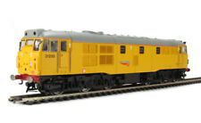OO Gauge Hornby Class 31 233 Network Rail livery DCC onboard