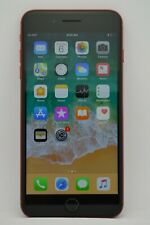 Apple iPhone 8 PLUS 64GB RED GSM UNLOCKED AT&T TMOBILE METROPCS CRICKET SIMPLE