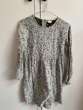 Buho PortugDesigner L/s Dress.Mamapapa Store.Sz11/12.As New. 100% Cotton.$160.