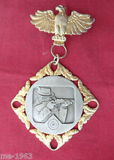 original Orden 1936  1938 Schützen  König