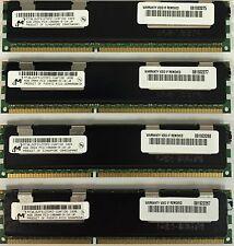 16GB KIT (4 X 4GB) MEMORY FOR  Dell PowerEdge R410