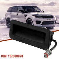 YUZ500020 Car Boot Tailgate Opener Release Switch For Range Rover Sport 05-13
