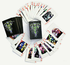 More details for official tna impact wrestling - jeff hardy playing cards