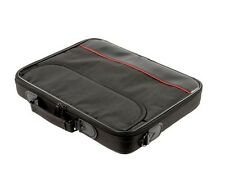 "Schwarze Notebook-Tasche 15,6"" Notebooktasche 15 Zoll Laptoptasche Notbooktasche"