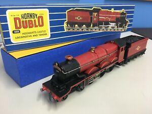 Hornby Dublo 3-Rail Locomotive - ''Hogwarts Express''