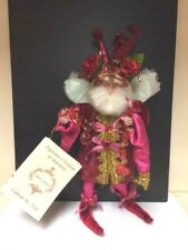 Mark Roberts Valentine Fairy, Sm #51-75500 Le - Original Box - CofA Retired