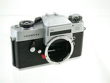 LEICA Leicaflex SL premium Germany classic analog 35mm slr body /17