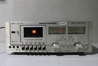Marantz 5010B Tapedeck Hifi Stereo Cassette Deck *defekt* (G2405-R80)