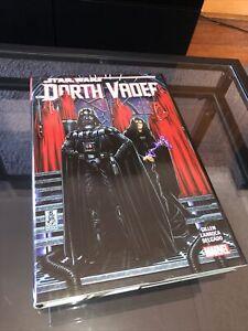 Marvel Comics Star Wars Darth Vader Vol 2 By Gillen Hardcover Graphic Novel