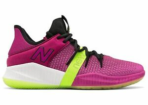 New Balance OMN1S Low 'Berry Lime' Berry/Lime Multi BBOMNLFC Basketball