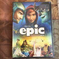 Epic (DVD, 2013) Sealed Brand New