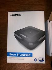 Bose Bluetooth Audio Adapter 727012-1300 With Original Box and Contents