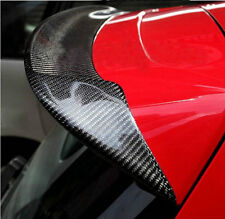 FOR CARBON FIBER VOLKSWAGEN 10-13 VW Golf VI MK6 R20 GTI REAR WING TRUNK SPOILER