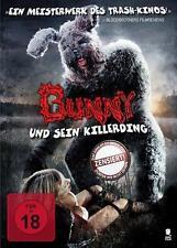 Bunny und sein Killerding - DVD - FSK 18 - NEU & OVP