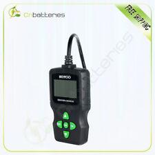 Engine Code Reader OBD2 OBDII EOBD CAN Car Scanner KWP2000  New AH3100