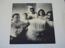 Los Lobos Kiko 1992 LP Record Photo Flat 12X12 Poster