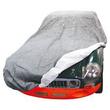 AH Sprite MG Midget Car cover - Mosom Plus - Tailored Outdoor Short term 1958-74