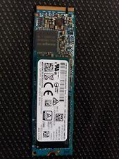 TOSHIBA XG5 KXG50ZNV256G 256GB M.2 (2280) NVMe PCI-e SSD Gen3