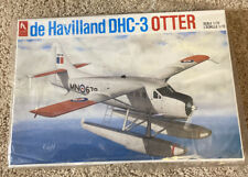 VINTAGE HOBBY CRAFT DE HAVILLAND DHC-3 OTTER KIT HC-1395