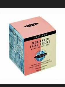 Fade Clear Essence Cream 4 oz Platinum Original same day dispatch