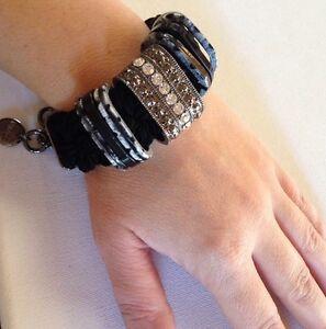 Mimco ❤️ Bracelet  + Dust Bag
