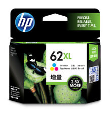 HP 62xl Tri-color Ink Cartridge C2P07AA