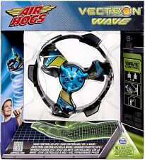 NEW Air Hogs Vectron Wave Flying Indoor Mini-Drone Toys Spin Master Sealed