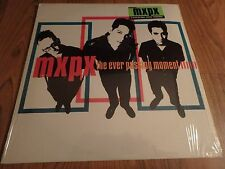 MXPX - Ever Passing Moment LP vinyl record sealed NEW RARE