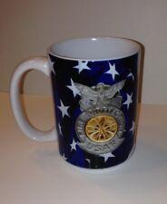 Deputy Chief Coffee Mug Wrap