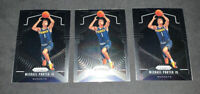 Michael Porter Jr 2019-20 Panini Prizm 3 Card Lot. NOT ROOKIE