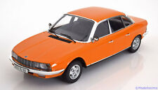 1:18 Minichamps NSU Ro 80 1972 orange ltd. 750 pcs.