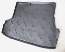 2011 2012 Hyundai Elantra 4 Door Sedan OEM Cargo Mat Trunk Tray Weatherproof