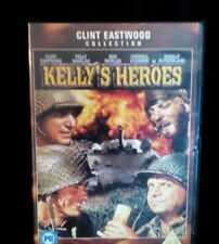 Kelly's Heroes Clint Eastwood Collection DVD