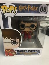 Harry Potter - Harry Potter Quidditch POP Vinyl Figure (08)
