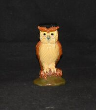More details for wade in the forest series oswald owl
