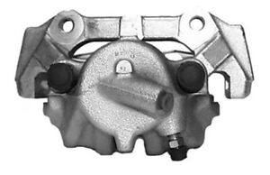 Disc Brake Caliper-Friction Ready Non-Coated Front Left fits 93-97 Volvo 850