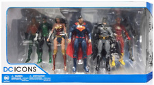 Justice League - Rebirth Action Figure 7-pack DC Comics