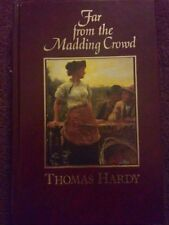 Far from the Madding Crowd (The great writers series: Their lives, works and i,