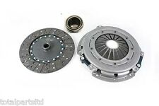 LAND ROVER DEFENDER TD5 , DISCOVERY 2 TD5 - 3 IN 1 CLUTCH KIT, BORG & BECK