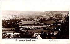 LLwynmawr near Llangollen. General View by R.Miller, Llwynmawr.
