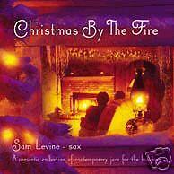 Christmas By The Fire - Sam Levine w/Jack Jezzro