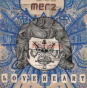 Merz - Loveheart (CD 2005) New/Sealed