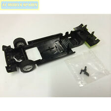 W10585 Scalextric Spare Underpan & Front Axle for Dodge Challenger