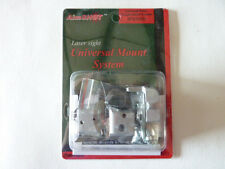 Amstech Aimshot Laser Sight Universal Pistol Trigger Mount System MT61163s - NEW
