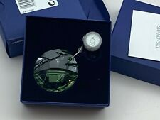 Swarovski Figurine 905542 Window - Ornament Green 2in with Sealed Unused