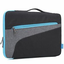 """Laptop Sleeve Case Carry Bag Cover For 11.6"""" Tri-color Notebook MacBook Air Pro"""