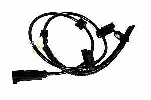 Rr Wheel ABS Brake Sensor ACDelco GM OE/GM Genuine Parts 22951116